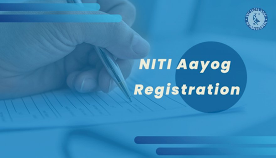 HOW NITI AAYOG REGISTRATION IS BENEFICIAL FOR NGO