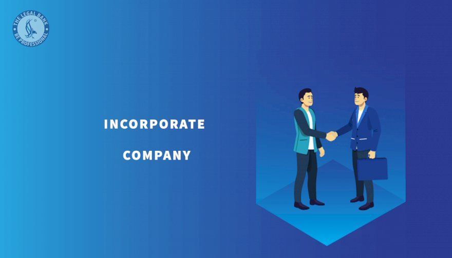 HOW TO INCORPORATE COMPANY WITH THE HELP OF SPICEs FORM