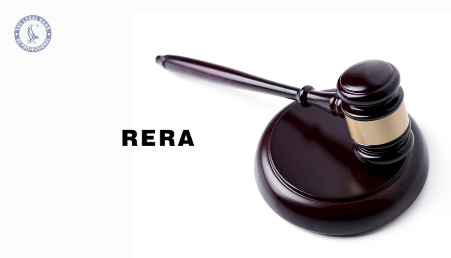 What is RERA & how it is connected to Real Estate Growth