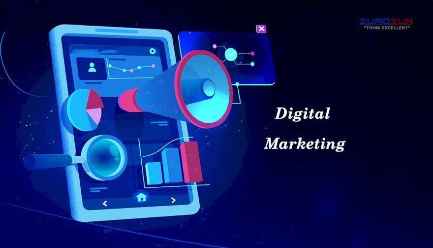 Complete digital marketing for beginners