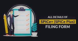 SPICE+ FORM -THELEGALBANK PROVIDES FULL LEGAL CONSULTANCY SOLUTION IN JAIPUR