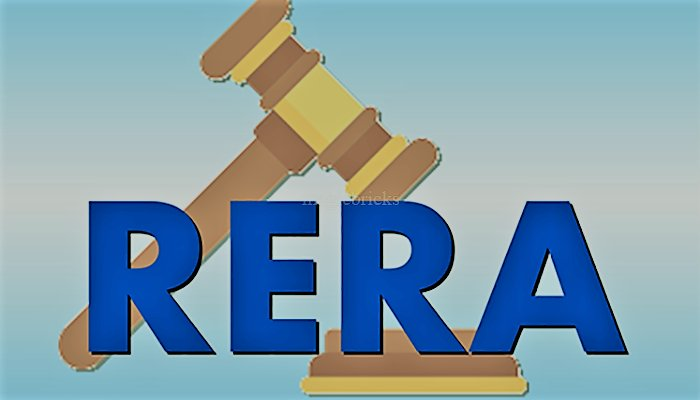 RERA REGISTRATION- THE KEY OF REAL ESTATE GROWTH