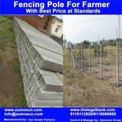 Sunil Fencing Pole 911